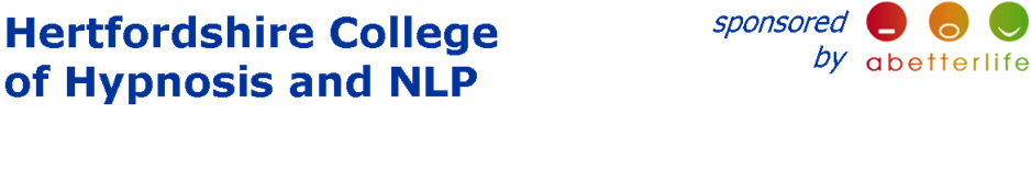 Hertfordshire College of Hypnosis and NLP